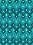 Oriental seamless vector pattern. Arabic geometric pattern. Vintage ornament with diamonds. Abstract pattern for fabric or packaging Stock Photo