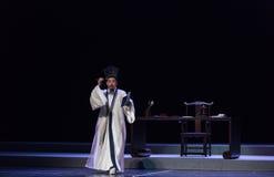 """Oriental Shakespeare Tang Xianzu--jiangxi opera""""four dreams of linchuan"""" Royalty Free Stock Image"""
