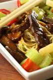 Oriental snack Royalty Free Stock Photo