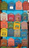 Oriental souvenirs Stock Images