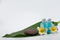 Oriental Spa products Stock Photos