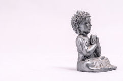 Oriental Statue Royalty Free Stock Images