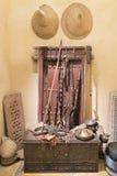 Oriental still life Royalty Free Stock Image