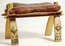 Oriental stool Stock Photos