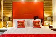 Oriental style apartment Service Room Stock Photo