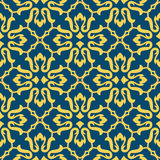 Oriental style Islam seamless pattern. For a holiday of Ramadan Royalty Free Stock Photography