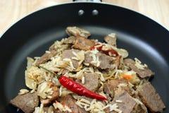 Oriental style rice Stock Photo