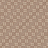 Oriental style  seamless pattern Stock Photography