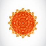 Oriental style seamless pattern Stock Image