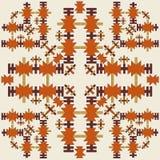 Oriental style seamless pattern vector eighteen Royalty Free Stock Photography