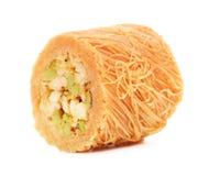 Oriental Sweet Baklava Stock Image