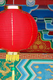 Oriental temple Royalty Free Stock Image