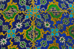 Oriental Tiles Stock Images