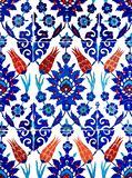 Oriental Tiles Stock Image