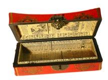 Oriental treasure royalty free stock image