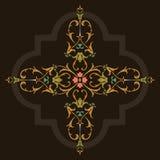Oriental vector design Stock Images