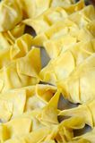 Oriental wanton Royalty Free Stock Images