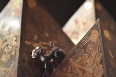 orientalisch Stockbild