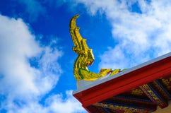 Orientalische Architektur Stockfotografie