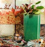Orientalische Dekorationnachrichten Stockbilder