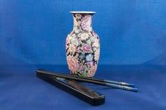 Orientalische Eleganz Stockbild