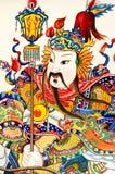 Orientalische Kunst Lizenzfreies Stockbild