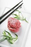 Orientalische Nahrung Stockbild
