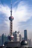 Orientalische Perle Lizenzfreie Stockfotografie