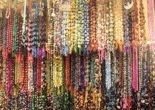 Orientalischer Markt stockfoto