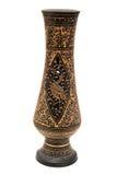 Orientalischer Vase Lizenzfreie Stockfotos
