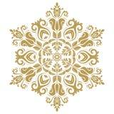 Orientalisches abstraktes Muster Stockbilder