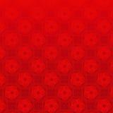 Orientalisches chinesisches nahtloses Muster des neuen Jahres Stockbild