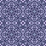 Orientalisches nahtloses geometrisches Gewebemuster Ethnieverzierung Dekorativer Hintergrund, Beschaffenheit, mit Ziegeln gedeckt Lizenzfreie Stockfotos