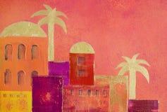 orientalisk by Arkivfoton