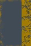 orientalisk bakgrund Royaltyfria Foton