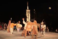 Orientalisk festival Royaltyfri Foto