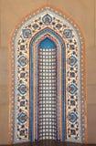 orientalisk garneringmosaik Royaltyfri Foto