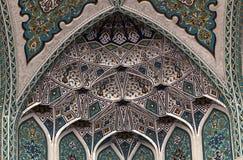 orientalisk härlig mosaik Royaltyfri Foto