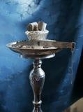 orientalisk hookah Royaltyfria Foton