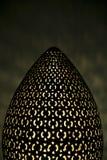 orientalisk lampa Royaltyfri Bild