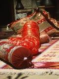 Orientalisk lyx Royaltyfri Fotografi