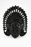 orientalisk maskering Royaltyfria Bilder