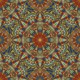 Orientalisk richprydnad Royaltyfria Bilder