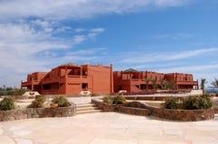orientalisk stil för hotell Royaltyfri Fotografi