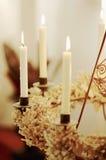 Orientalisk stillampa Royaltyfri Fotografi