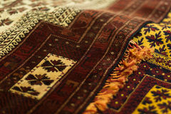 orientaliska filtar Royaltyfria Foton