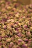orientaliska kryddor för marknad Royaltyfri Bild