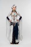 orientaliska kvinnor Royaltyfri Bild