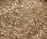 orientaliska prydnadar för bakgrund Royaltyfri Foto