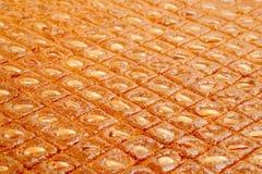 orientaliska sötsaker Arkivfoto